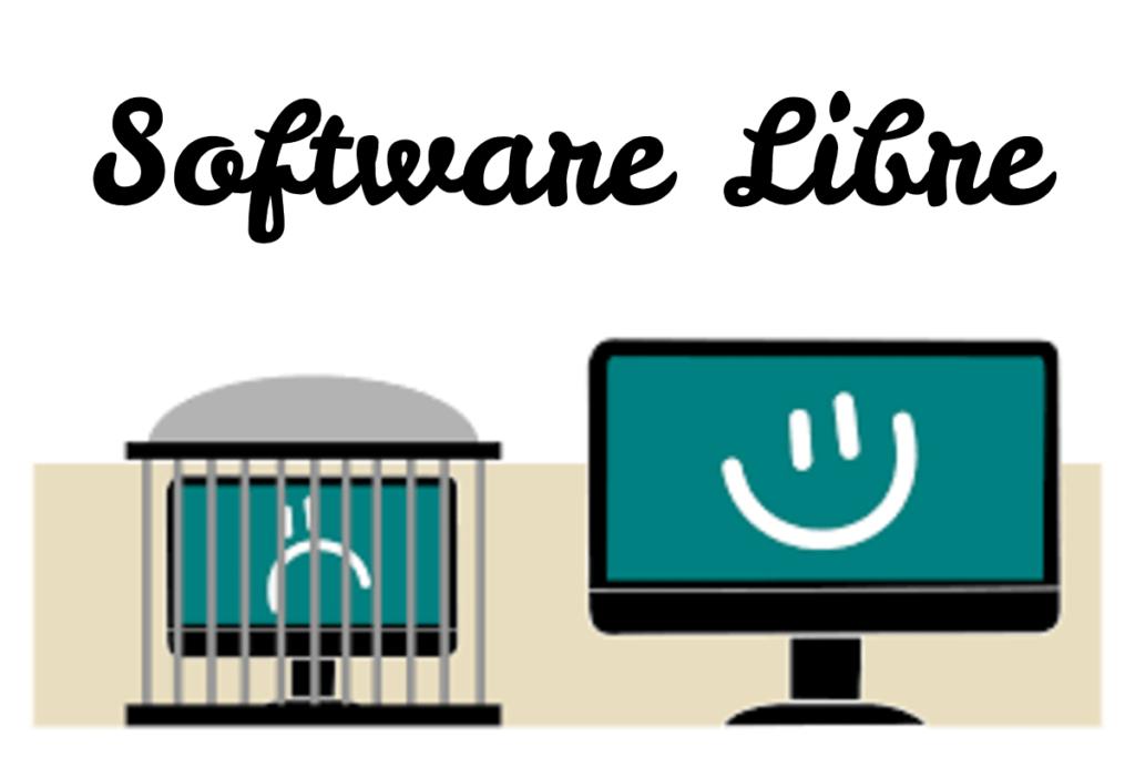 caracteristicas del software libre