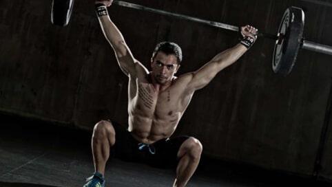 deportes de fuerza
